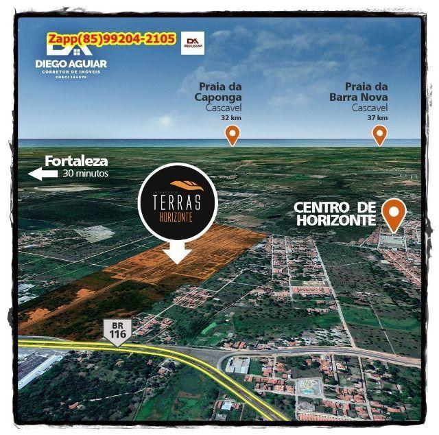 Terras Horizonte( Loteamento, super garantido)!!! - Foto 12