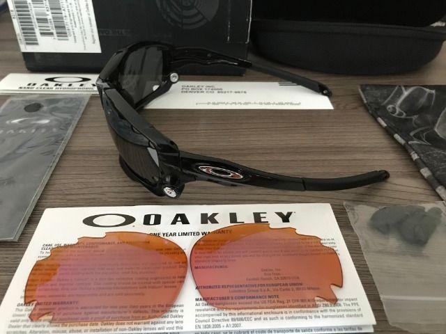 Óculos Oakley Jawbone - Foto 2