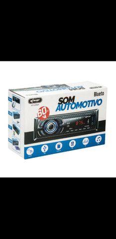 Mega promoção de Som via Bluetooth de$198 por$169 voce encontra aqui na Mix Tecnológia  - Foto 2