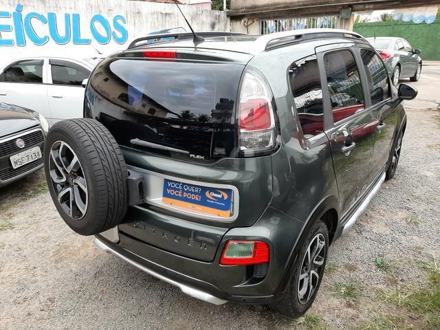 Aircross 2012 1.6 Completo Muito Novo $28.900 T. *