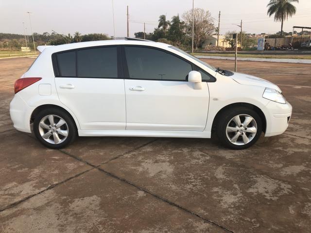 Nissan Tiida, 1.8, SL, 2013 - Foto 4
