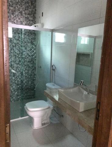Vendo uma casa com 3 dormitorios sendo uma suite - Foto 7