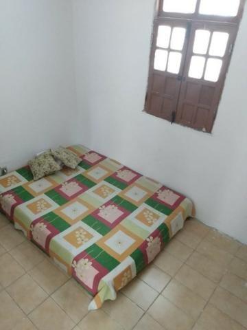 SU00060 - Casa tríplex com 05 quartos em Itapuã - Foto 4