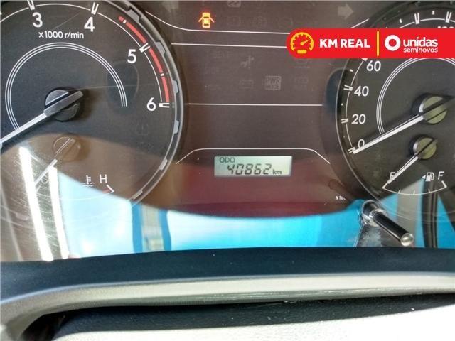 Toyota Hilux 2.8 std 4x4 cd 16v diesel 4p manual - Foto 8