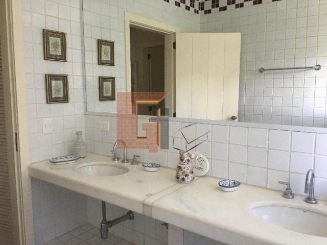 Casa de condomínio à venda com 4 dormitórios em Nogueira, Petrópolis cod:1279 - Foto 19