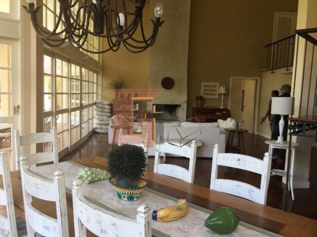 Casa de condomínio à venda com 4 dormitórios em Nogueira, Petrópolis cod:1279 - Foto 3