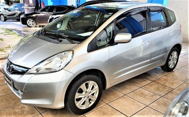 Honda Fit 2013/2014 1.4 LX 16V Flex Automatico