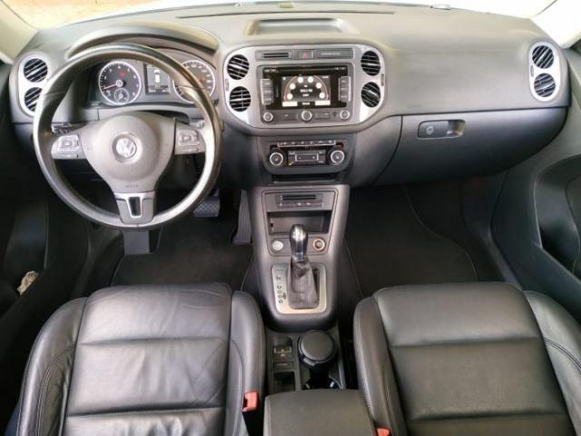 Volkswagen tiguan 2013 2.0 tsi 16v turbo gasolina 4p tiptronic - Foto 4
