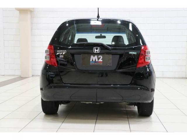 Honda Fit EX MT - Foto 5