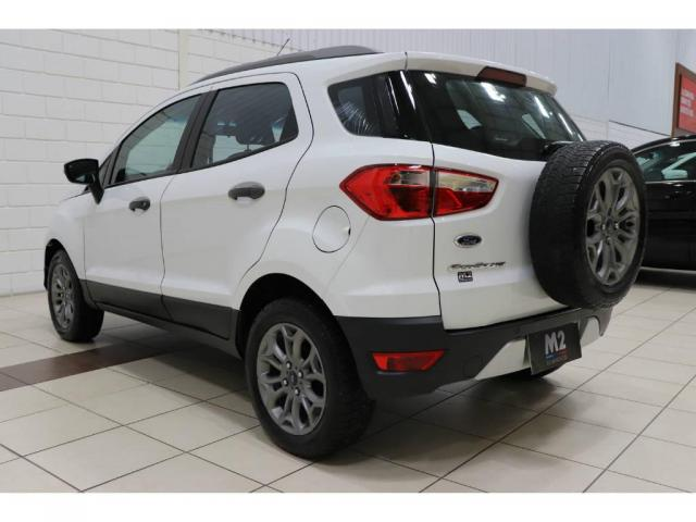 Ford EcoSport FREESTYLE 1.6 - Foto 6