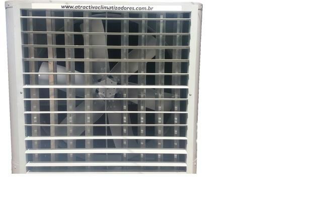 Climatizador evaporativo industrial - Foto 4