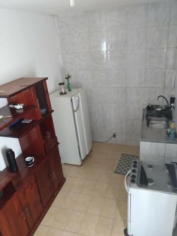 SU00060 - Casa tríplex com 05 quartos em Itapuã - Foto 12