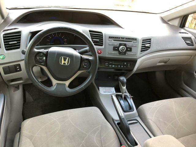 Vendo ou troco Honda Civic 1.8 automático