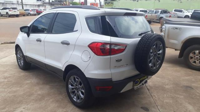 Ford - Eco Sport Freestyle - Foto 5