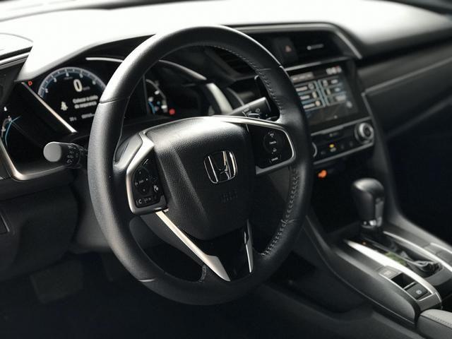 Honda Civic EXL (9.000 km ) Muito novo! - Foto 8