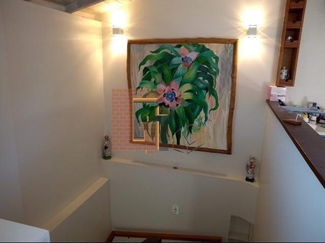 Casa à venda com 3 dormitórios em Valparaíso, Petrópolis cod:1491 - Foto 8