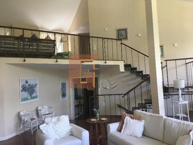 Casa de condomínio à venda com 4 dormitórios em Nogueira, Petrópolis cod:1279 - Foto 2