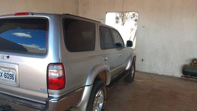 SW4 2001 4x4 Turbo diesel