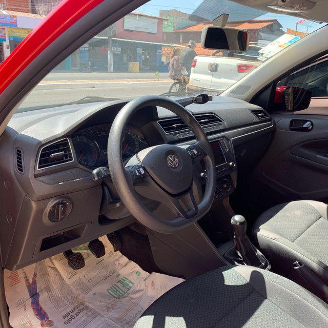 VW Gol 1.0 2019/2020 - Foto 6