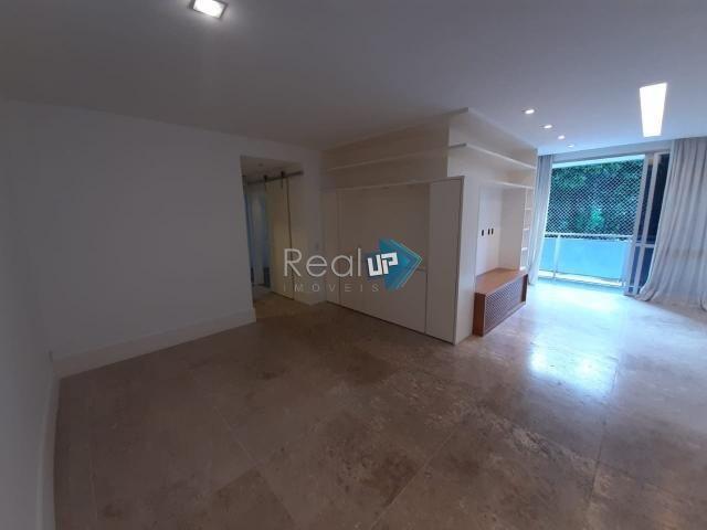 Apartamento à venda com 4 dormitórios em Gávea, Rio de janeiro cod:23239 - Foto 7