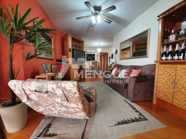 Apartamento à venda com 3 dormitórios em Jardim lindóia, Porto alegre cod:10210
