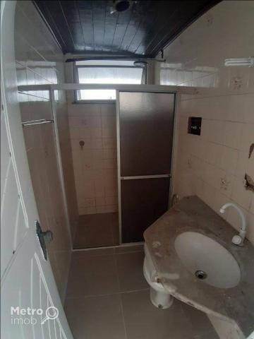 Apartamento com 2 quartos à venda, 80 m² por R$ 190.000 - Parque Atlântico - São Luís/MA - Foto 7