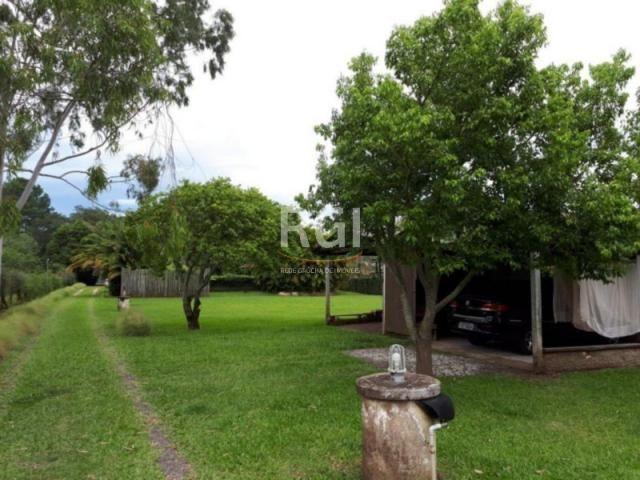 Casa à venda com 5 dormitórios em , Porto alegre cod:MF20303 - Foto 3