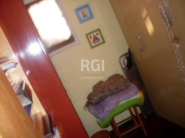 Casa à venda com 4 dormitórios em Jardim lindóia, Porto alegre cod:MF20036 - Foto 14