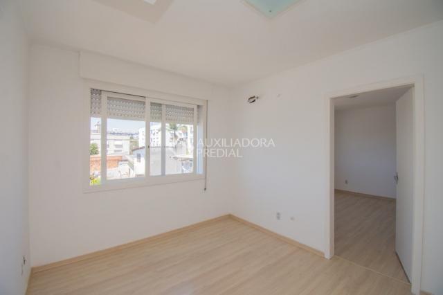 Apartamento para alugar com 1 dormitórios em Cristo redentor, Porto alegre cod:324852