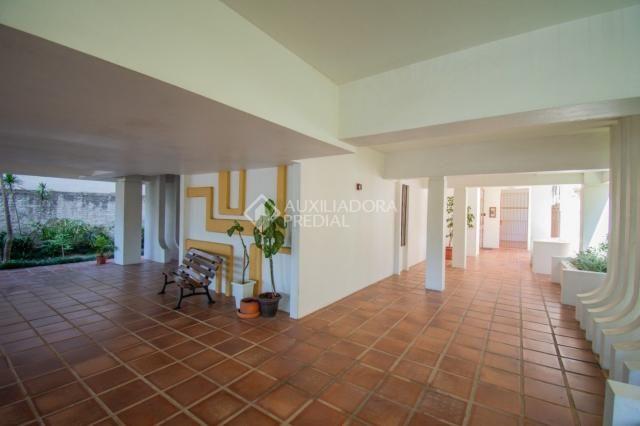 Apartamento para alugar com 1 dormitórios em Cristo redentor, Porto alegre cod:324852 - Foto 17