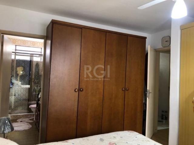 Casa à venda com 3 dormitórios em Chácara das pedras, Porto alegre cod:MF22495 - Foto 10