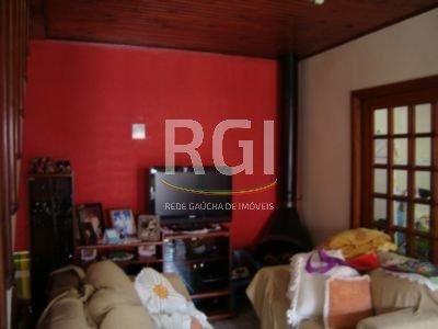 Casa à venda com 5 dormitórios em Sarandí, Porto alegre cod:MF17596 - Foto 19