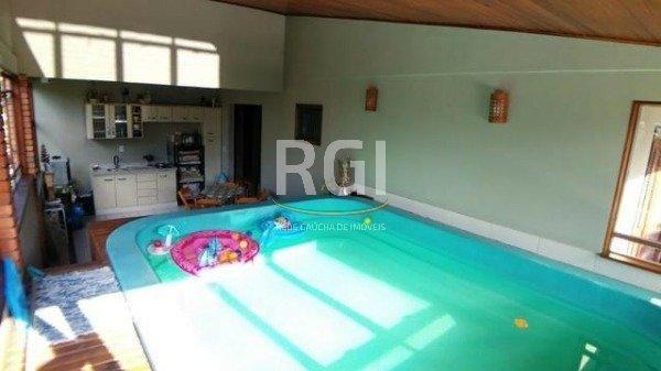 Casa à venda com 5 dormitórios em Jardim sabará, Porto alegre cod:OT6129 - Foto 8