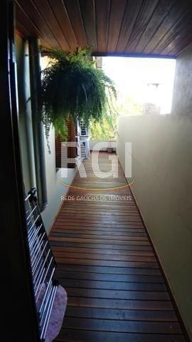 Casa à venda com 5 dormitórios em Jardim sabará, Porto alegre cod:OT6129 - Foto 13