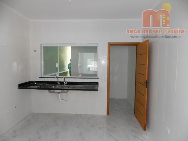 Casa com 3 dormitórios para alugar, 130 m² por R$ 2.300,00/mês - Jardim Casablanca - Peruí - Foto 13