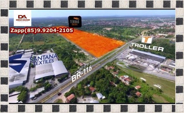 Terras Horizonte Loteamento- Venha fazer uma visita &*&> - Foto 2