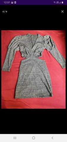 Vendo vestidos novos por apenas R$ 20,00  - Foto 6