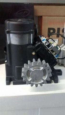 Instalação e manutenção de motor deslizante  - Foto 2
