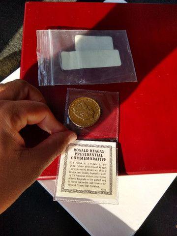 Coleção completa da moeda americanas - Foto 4