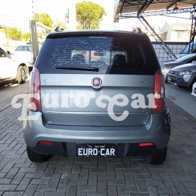 Fiat Idea Essence 1.6 Flex 2012 Completa ( ecosport doblo tucson fox duster ) - Foto 6