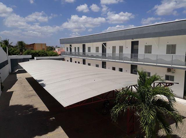 Aluga-se apartamento no Nova Betânia piscina - Foto 6