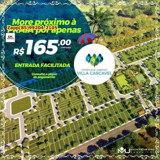 Villa Cascavel 1(Loteamento/ Invista agora) - Foto 19