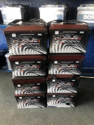 Bateria Robust 3567-4001 ( garantia maior que moura )