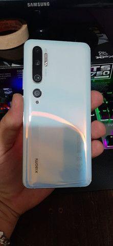 Troco Mi Note 10 em S10+ - Foto 4