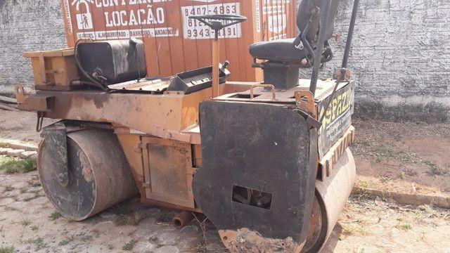 Rolo Compactador - Foto 2