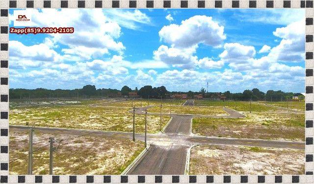 Terras Horizonte Loteamento- Venha fazer uma visita &*&> - Foto 6