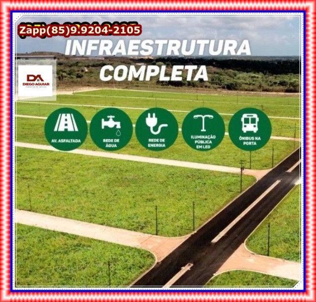 """Loteamento Itaitinga- Invista na sua moradia @#@"""" - Foto 18"""