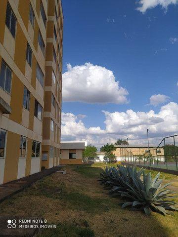 Ágio de apartamento de 75m² com 3qts, 1 suite e fino acabamento-todo no porcelanato ! - Foto 2