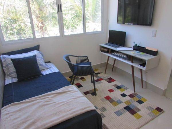 Apartamento de 3 Quartos com 3 Suítes 106m² - Terra Mundi Parque Cascavel - Jd Atlântico - Foto 16
