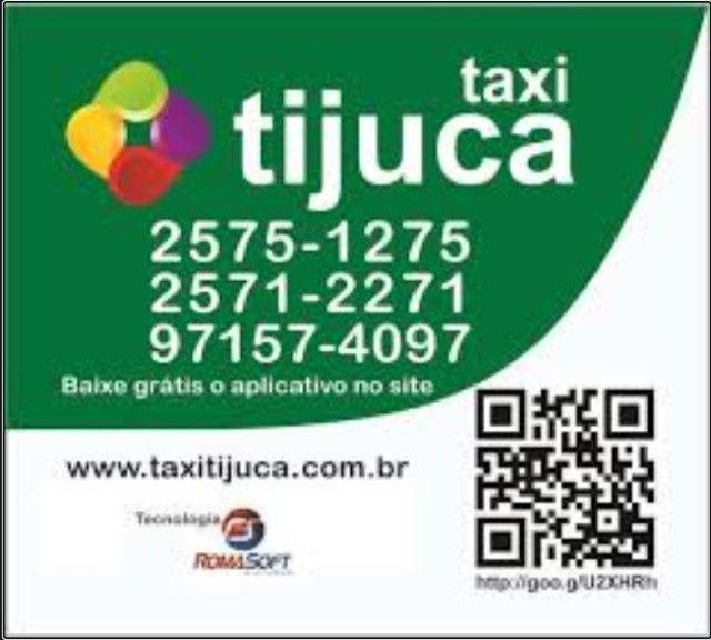 Autonomia e Título da Táxi Tujuca - Foto 4